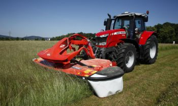 Kuhn Hay and Foraging Equipment For Hay Making and