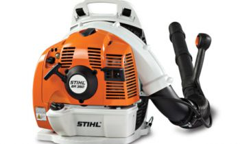 Stihl Professional Blowers » Kleiber Tractor and Equipment