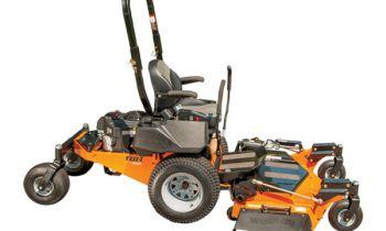 Woods Zero Turn Mowers » Kleiber Tractor and Equipment, Texas