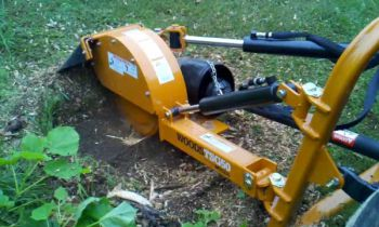 Woods Landscape Equipment, Plant Up To Three Different Seeds