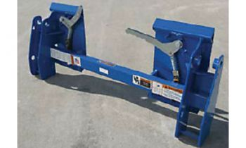 Worksaver Adapter Attachments » Kleiber Tractor and Equipment, Texas