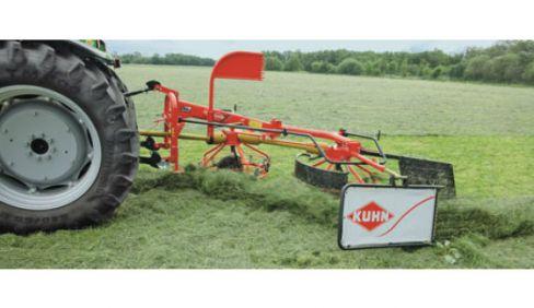 Kuhn Haybob 360 » Kleiber Tractor and Equipment, Texas